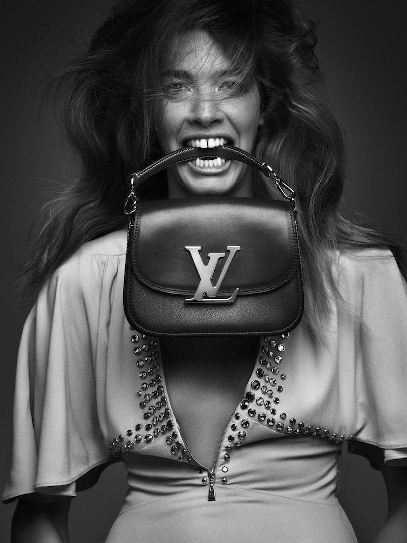 L' OFFICIEL ITALIA VUITTON